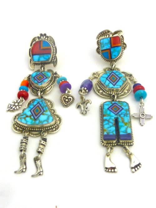 TURQUOISE_PEOPLE_EARRINGS