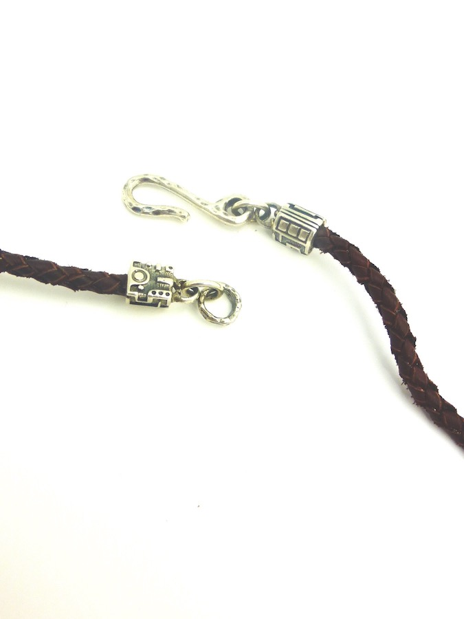 NAJA-PENDANT-LEATHER-CORD-NECKLACE