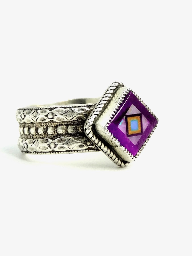SUGILITE-CORONET-BLOSSOMCROWN-DIAMOND_RING