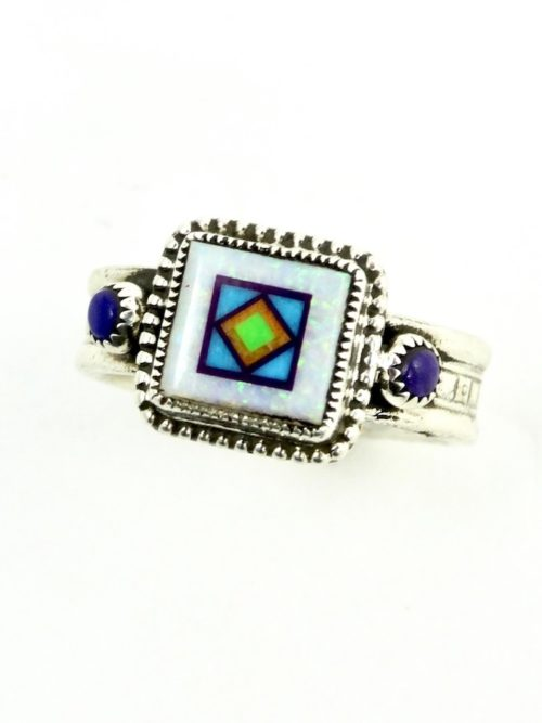 OPAL-BLOSSOMCROWN-SQUARE-RING