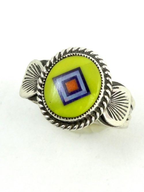 MOJAVE-CORONET-SABREWING-OVAL-RING