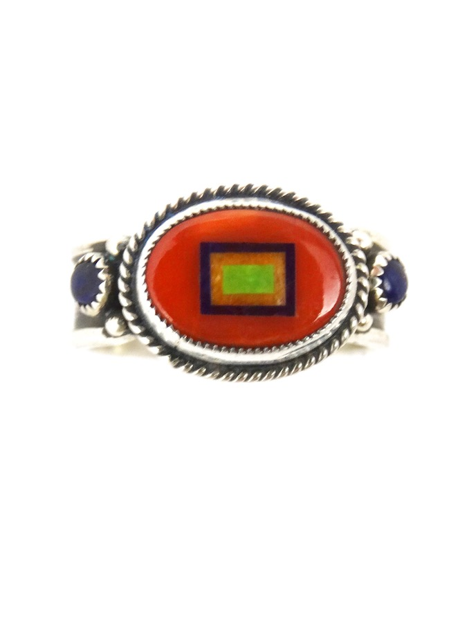 RED-CORAL-SABREWING-OVAL-RING
