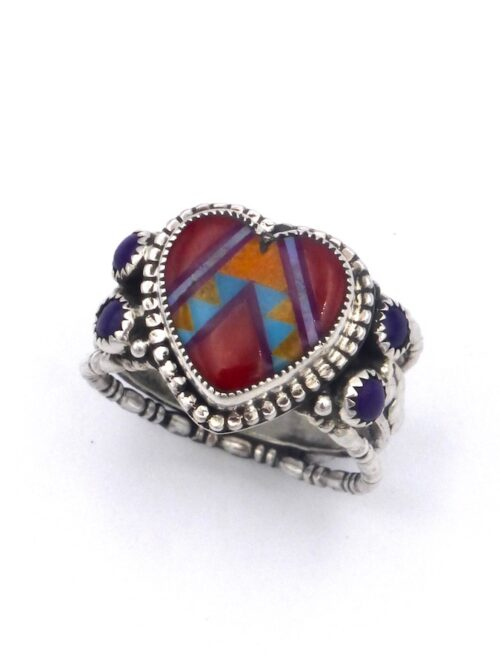 RED-CORAL-SUNANGEL-HEART-RING