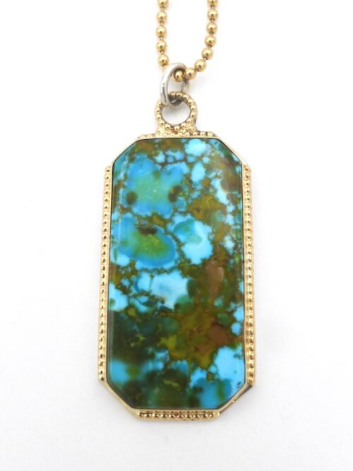 PolyChrome-Turquoise-Gold-Code-Talker