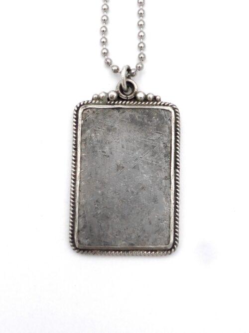 Meteorite-Silver-Code-Talker