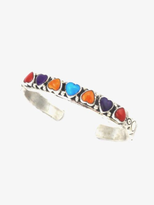 sugilite-turquoise-red-coral-oj-heart-bracelet